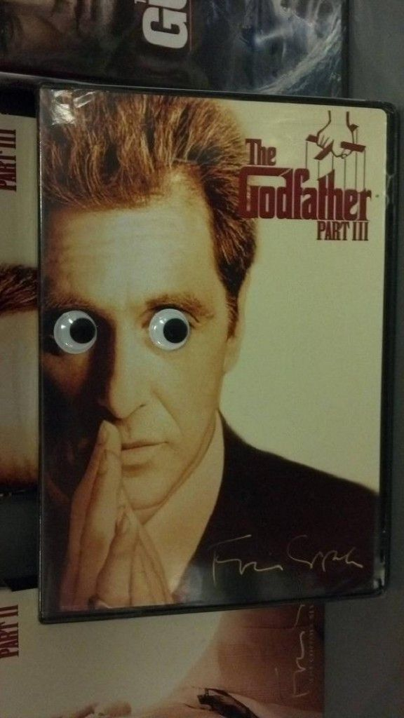 Googly Eyes Funny (15) | Pleated-Jeans.com