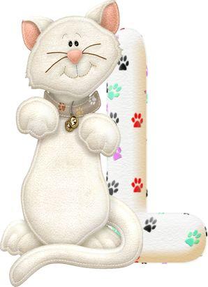 Alfabeto con gatito..L.png (298×411)