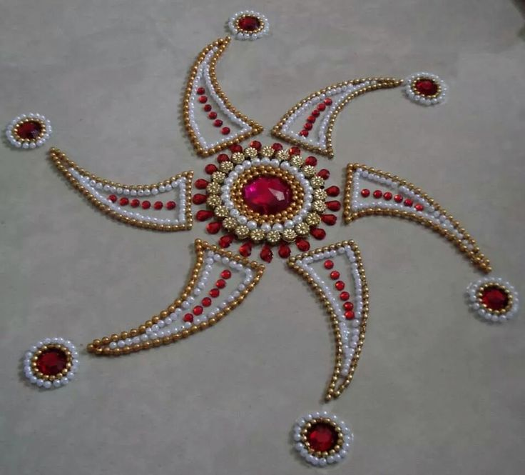 1000 images about kundan rangoli designs on pinterest for Agal vilakku decoration