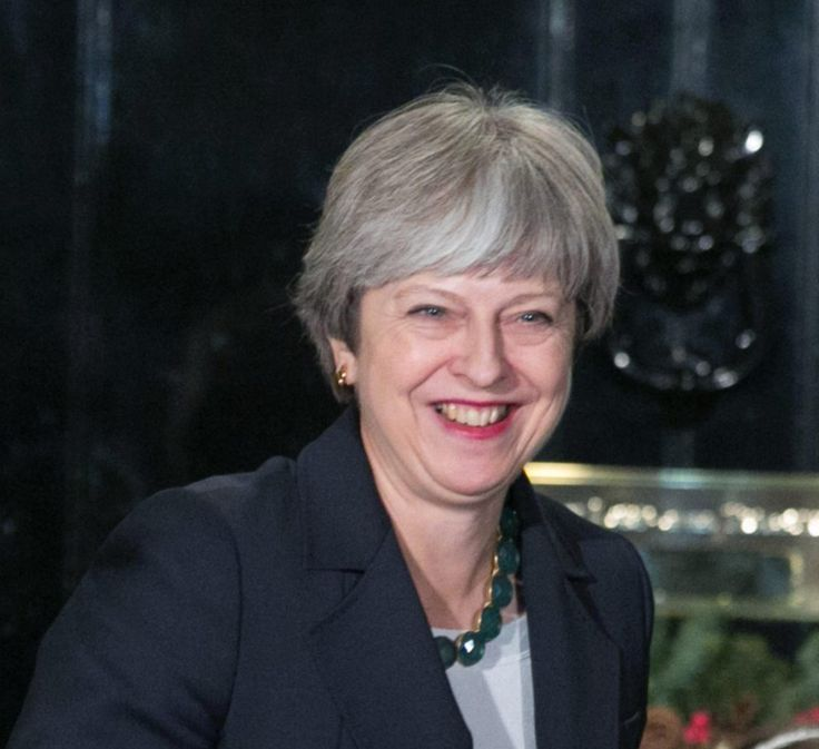 12/8/17 Theresa May WINS as EU backs down and agrees time-limit on Euro judges  Sources have revealed that Brussels is willing to accept a 10 year sunset clause to end the role of European Court of Justice rulings after Brexit