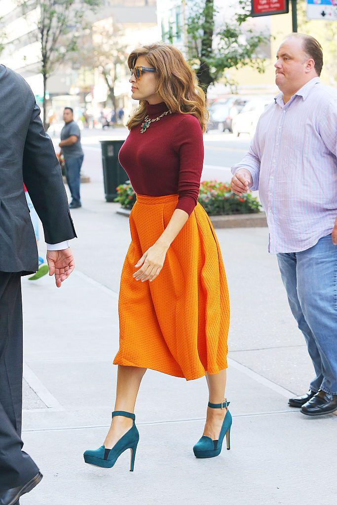 Hollywood Buzz: Eva Mendes pregnant? Iggy Azalea engaged? - Emirates 24|7