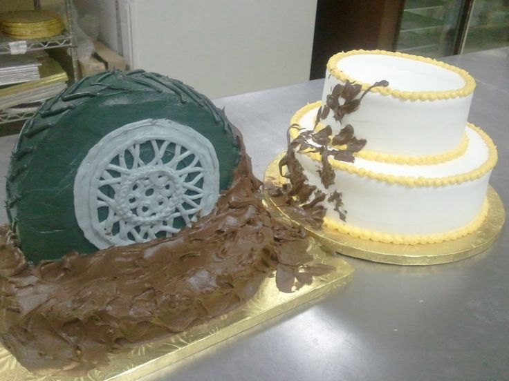 Image Result For Mud Tire Wedding