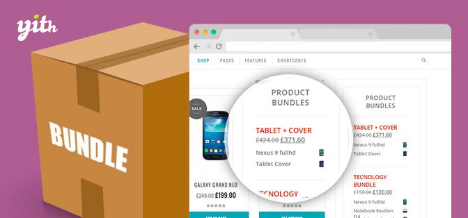 YITH WooCommerce Product Bundles Premium 1.0.24, Woocrack.com – YITH WooCommerce Product Bundles Premium is a WooCommerce Extensions developed by YITHEMES. YITH WooCommerce Product Bundles Premium allows