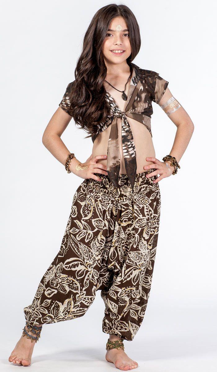 Детские шаровары, индийская одежда для детей. indian pants for girls. 980 рублей http://indiastyle.ru/products/sharovary-aromat-nochi
