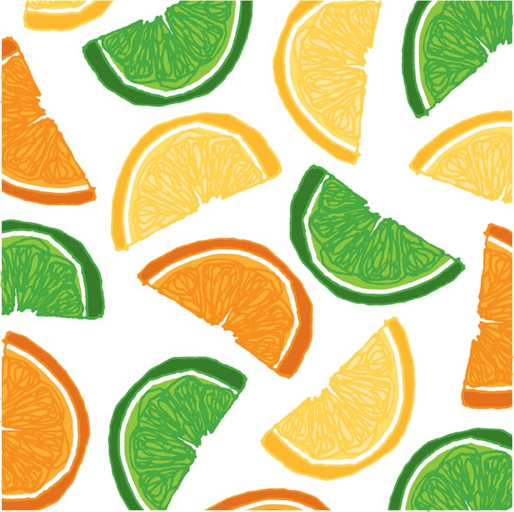 Fruit PATTERN | Our next segment: fruits and veggies ...