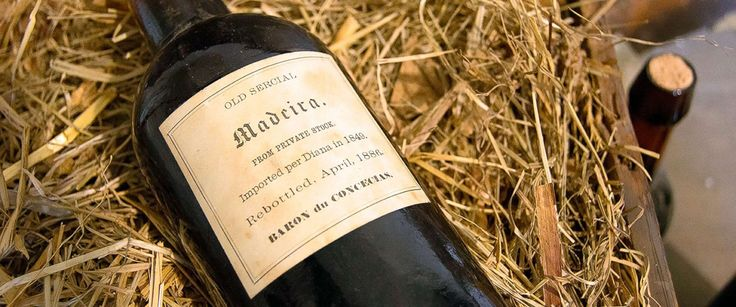 Wine dating from the American Revolution discovered at historic New Jersey house - ABC News