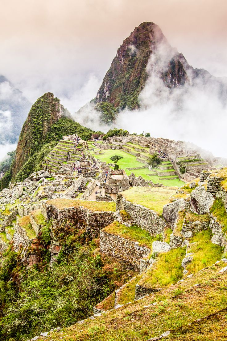 10 Tips for trekking to Machu Picchu in Peru from a hiking novice!   www.eatworktravel.com - The luxury, adventure couple!