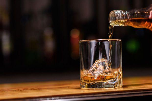 Le whisky Aldi parmi les meilleurs du monde