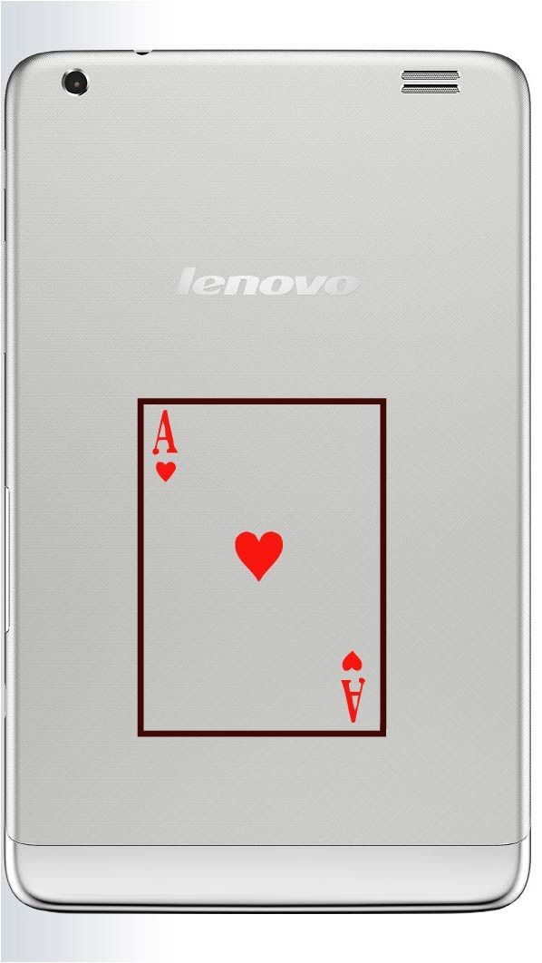 P3 Playing cards