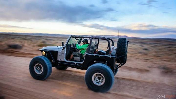 1000 images about Tricked out jeeps on Pinterest
