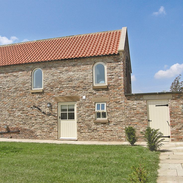 """""""Our Regional Manager was on hand every step of the way to help us bring our dream to life"""" – owner of Pepperfield Farm.   Join one the UK's No.1 holiday lettings agency and discover the benefits you can receive. http://www.cottages.com/let-your-property/testimonials/pepperfield-farm"""