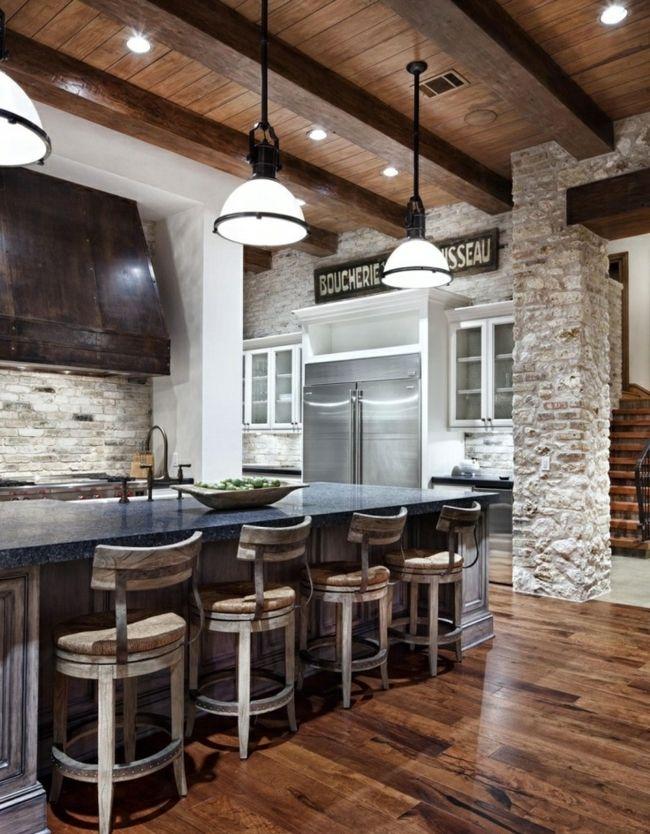 52 besten Küchendesign Bilder auf Pinterest | Küchen, Kreativ und ...