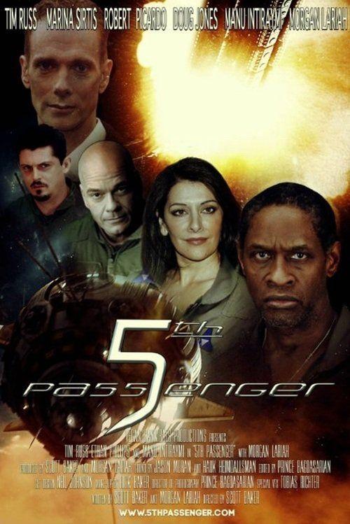 5th Passenger Full Movie Online 2015