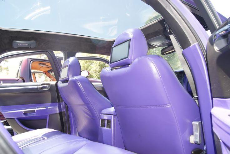 Purple Dodge Durango Accessories Google Search My Car