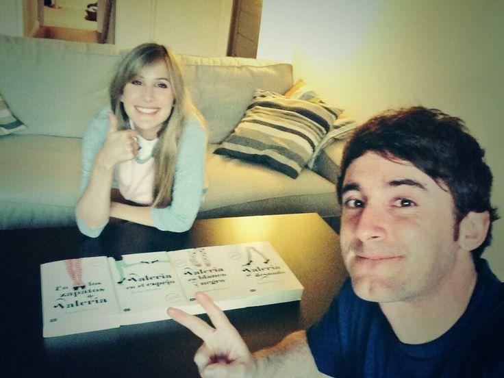 Luzu y Lana, la pareja más bonita de youtube! ♡-♡