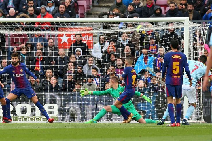 Sport Update: La Liga leaders held despite goals from Lionel Messi and Luis Suarez - 5 talking points http://ift.tt/2j9V1xj