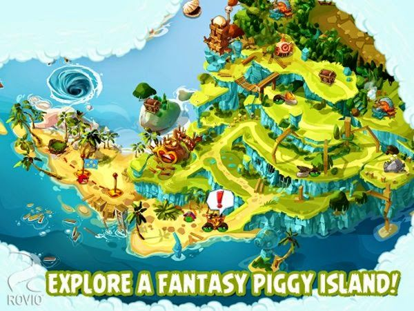 Angry Birds Epic 1.0.10 APK - http://apk.blueicegame.com/angry-birds-epic-1-0-10-apk/