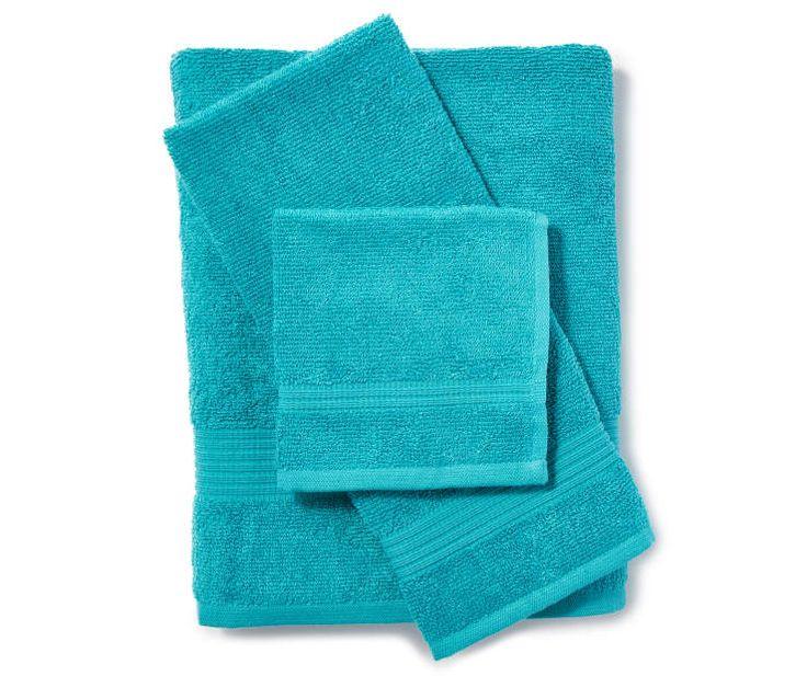 Big Lots Bathroom Decor: Best 10+ Teal Bath Towels Ideas On Pinterest
