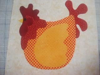 Free Chicken Quilt Blocks | Chicken Quilt Block Swap---BLOCKS ARE IN THE MAIL!!! - Page 19