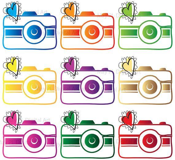 free clipart slr camera - photo #47