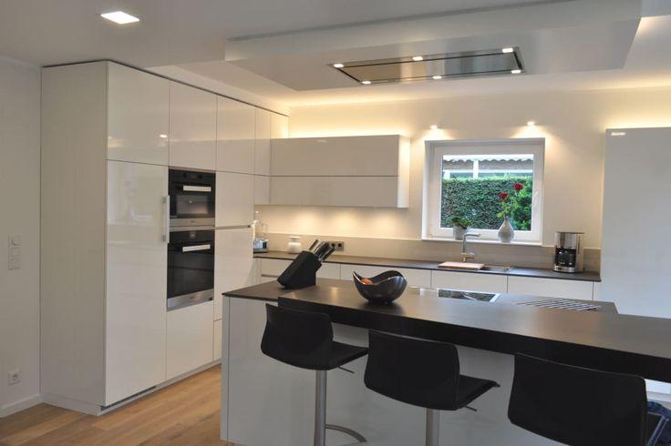 Unsere neue Küche ist fertig Der Hersteller ist Nobilia - sockelleisten für küchen
