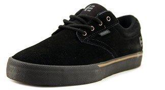 Etnies Jameson Vulc Men Round Toe Leather Skate Shoe.
