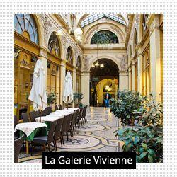 Passage del'Ancre - Et si on se promenait... à Paris ! - www.etsionsepromenait.com