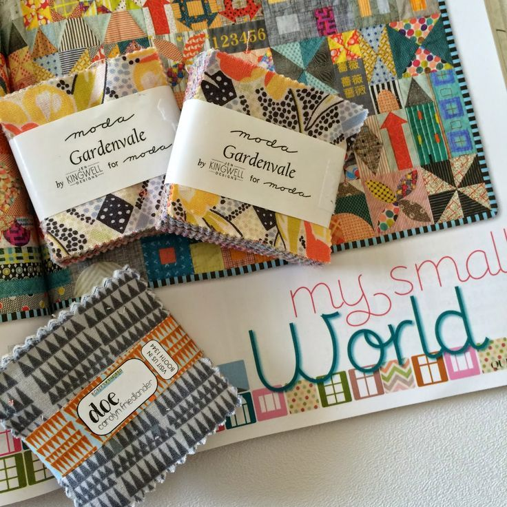 36 best my small world quiltalong images on Pinterest   Baby ... : quilt dad - Adamdwight.com