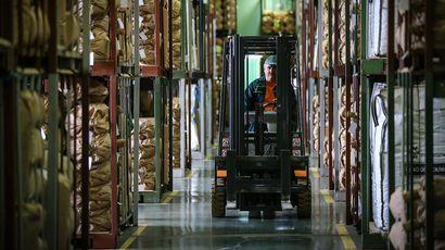 Западные игроки охотно покупают склады и офисы, которые зависят от ситуации. Ведение сделок «под ключ» от первого шага до прибыли в 3млн рублей.