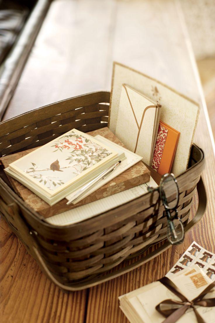 169 best Longaberger Baskets images on Pinterest
