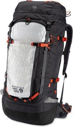 Shark Mountain Hardwear South Col 70 OutDry Pack  $300