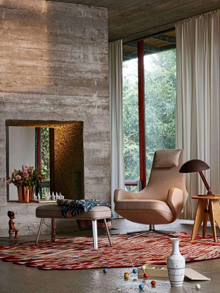 repos from vitra home decor ideas and inspiration couch potato company - Fantastisch Tolles Dekoration Charles Eames Schaukelstuhl