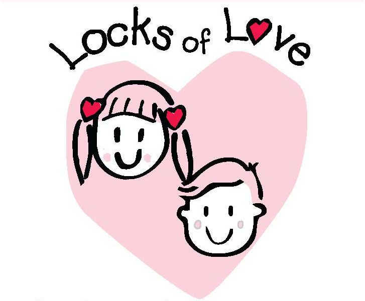 Locks of Love donation requirements