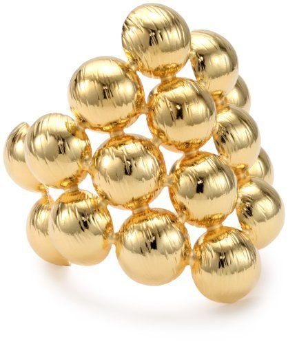 Katch by Kathy Flesch 24k Gold Plated Semi Circles Cuff Bracelet Katch by Kathy Flesch. Save 52 Off!. $104.99. Made in Colombia. Your unerringly good taste and whimsical aesthetic deserve some praise. Adorn your wrist with this timeless piece that will make a statement everywhere you go