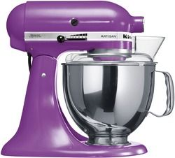 39 Best Images About All Purple For The Kitchen On Pinterest