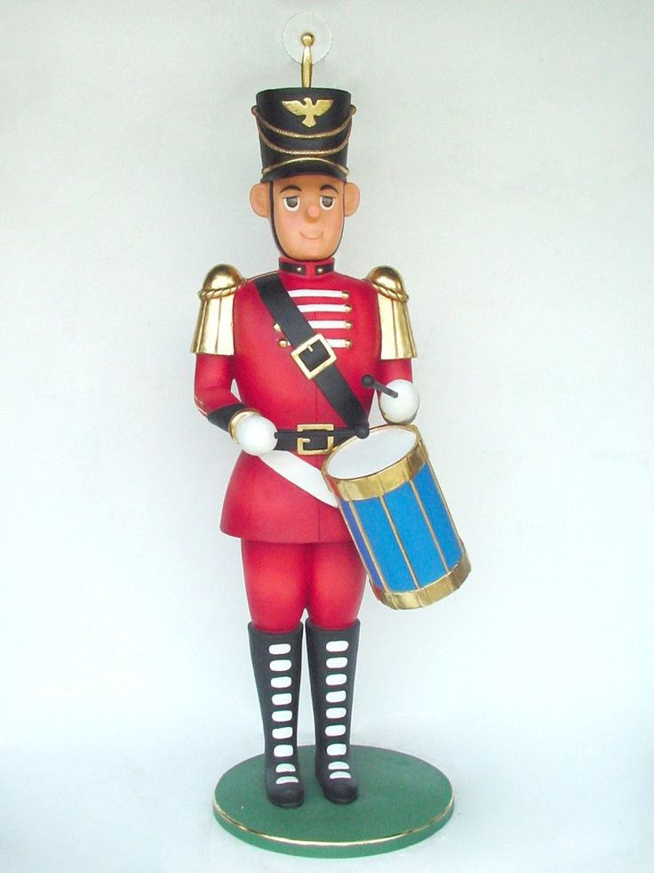 Toy Soldiers For Boys : Pop art decoration themes motifs kids decor toy
