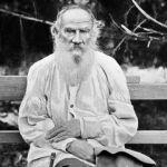 Лев Толстой — Волк | Виражи Искусства