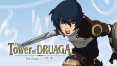'The Tower of Druaga' Anime Gets Tubi TV Distribution