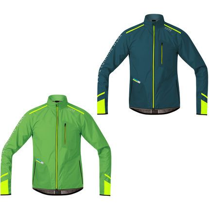 Wiggle | Gore Running Wear X-Run Ultra SO Light Jacket AW12 | Running Windproof Jackets