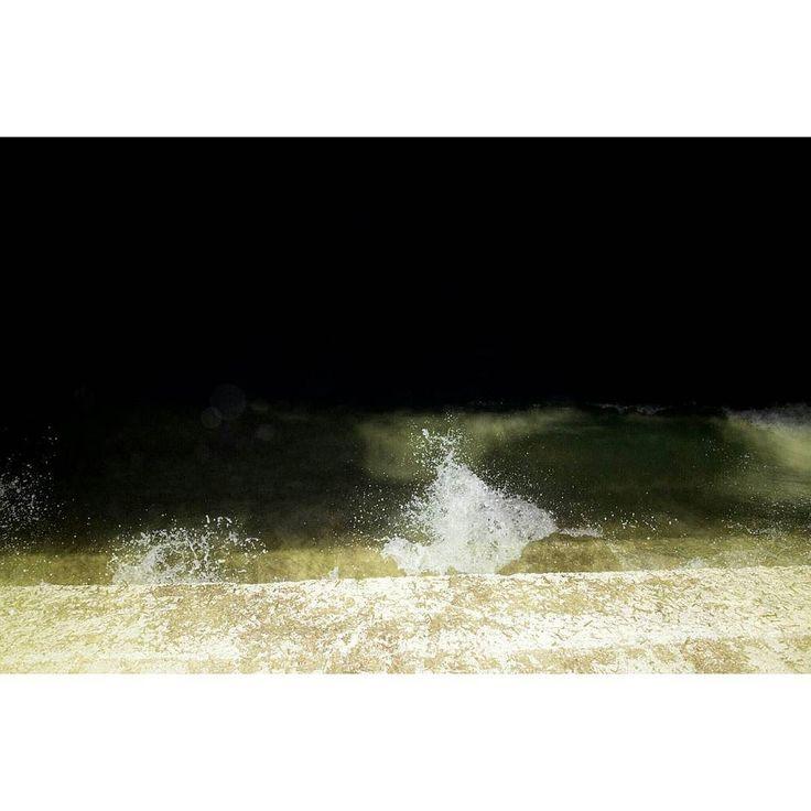 Emptiness #skantzman #manolisskantzakis #photography #colour #ricohgr #28mm #flask #sea #crete #heraklion