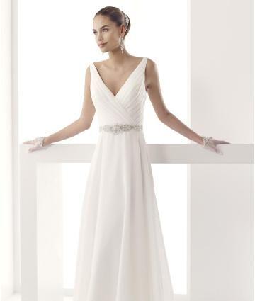 Vlečka na zem Organza Lemování Svatební a společenské šaty