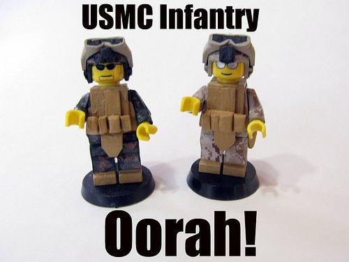 marine corps legos - Google Search