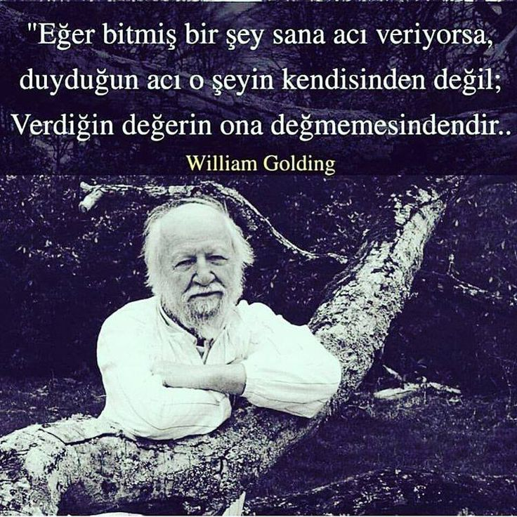William golding quotations
