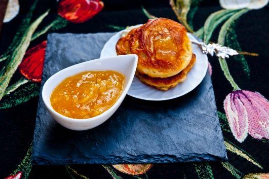 Мармелад с манго и лаймом / Marmellata di mango e lime | Элла Мартино Рецепты Кулинарные туры Итальянская кухня