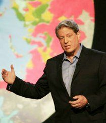 Al Gore Sued By 30,000 Scientists For Global Warming Fraud- YESSS!