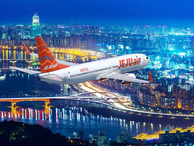 Jeju Air confirm order for Three Next-Generation Boeing 737-800 jets - http://www.planetalking.co.uk/2017/01/jeju-air-confirm-order-three-next-generation-boeing-737-800-jets/