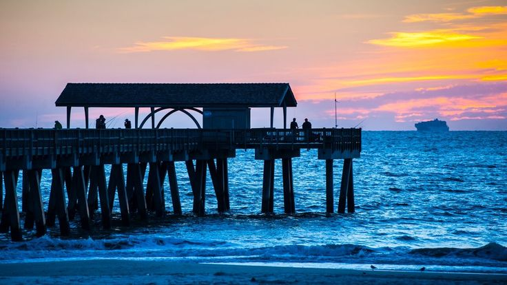 17 Brilliant Reasons To Visit Tybee Island In 2017