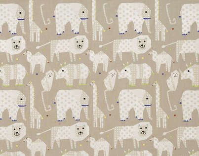 1000 images about children 39 s fabrics wallpapers on for Children s furnishing fabrics