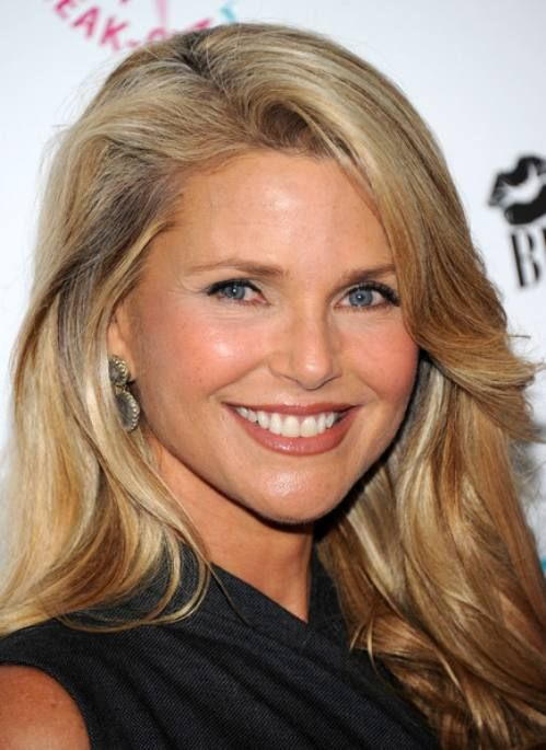 Christie Brinkley Contact your favorite celebrities free at StarAddresses.com