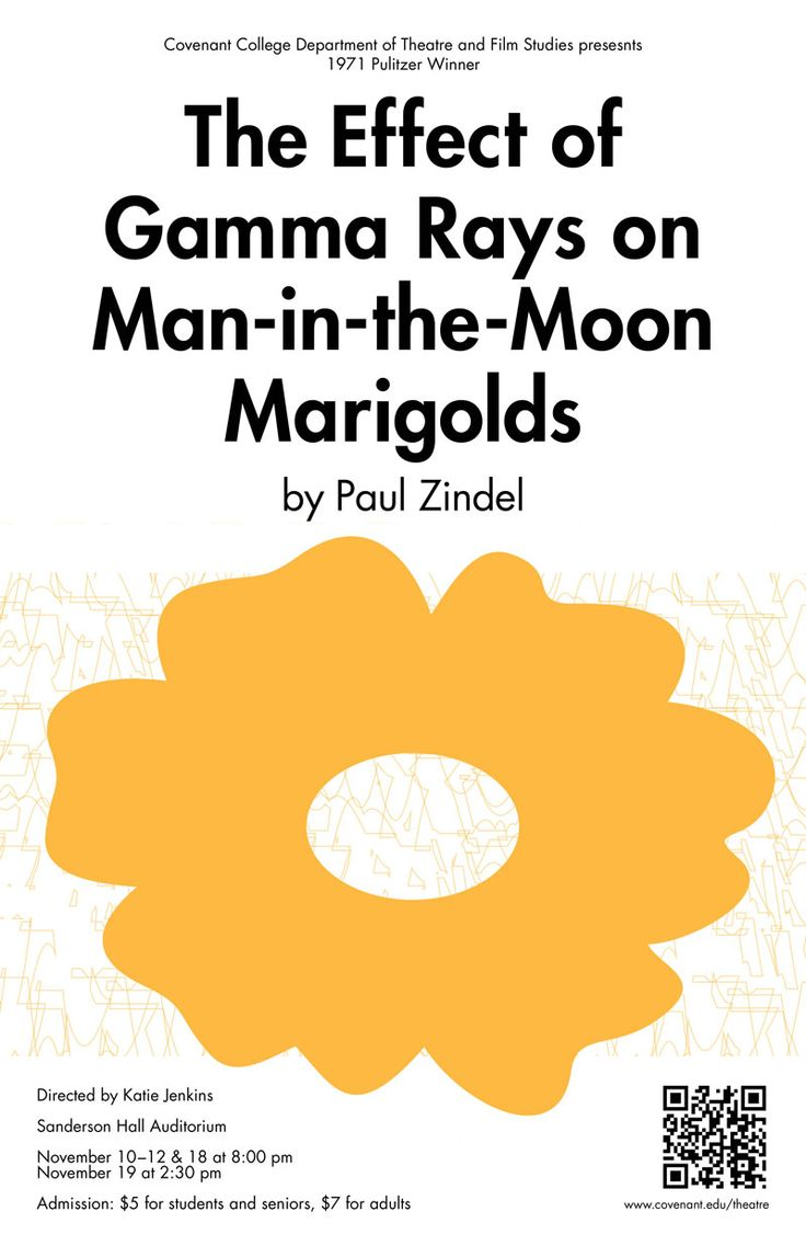 90 best the effect of gamma rays on man in the moon marigolds prop the effect of gamma rays on man in the moon marigolds covenant biocorpaavc Gallery